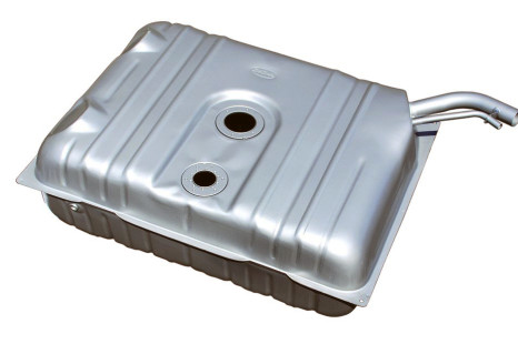 The Evolution of Gas Tanks from the 1970's to Today