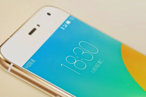 Meizu's MX6 arrives on July 19
