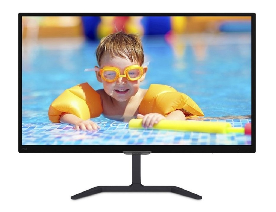 Philips announces the 246E7QDS monitor