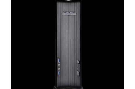 SilverStone unleashes the Raven RVZ01-E PC case