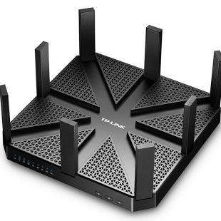 TP-Link debuts the world's first 802.11ad router