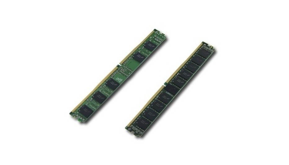 Virtium presents low profile DDR4 memory
