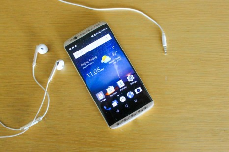 ZTE presents Axon 7 high-end smartphone