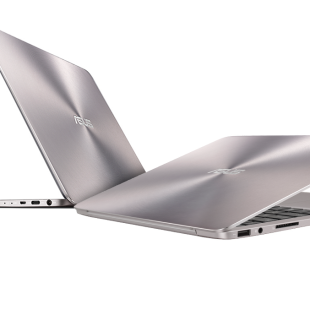 ASUS announces the ZenBook UX306UA