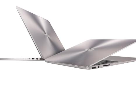 ASUS announces the ZenBook UX306UA