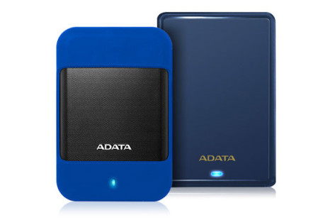 ADATA launches two external hard drives