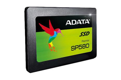ADATA announces Premier SP580 solid-state drives