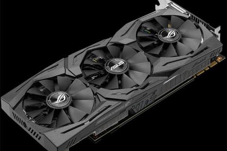 ASUS unveils two Strix GeForce GTX 1070 cards
