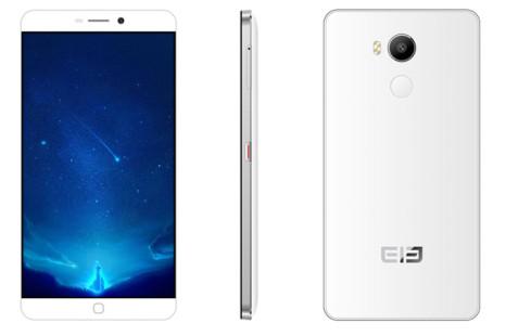Elephone updates its P9000 Edge smartphone