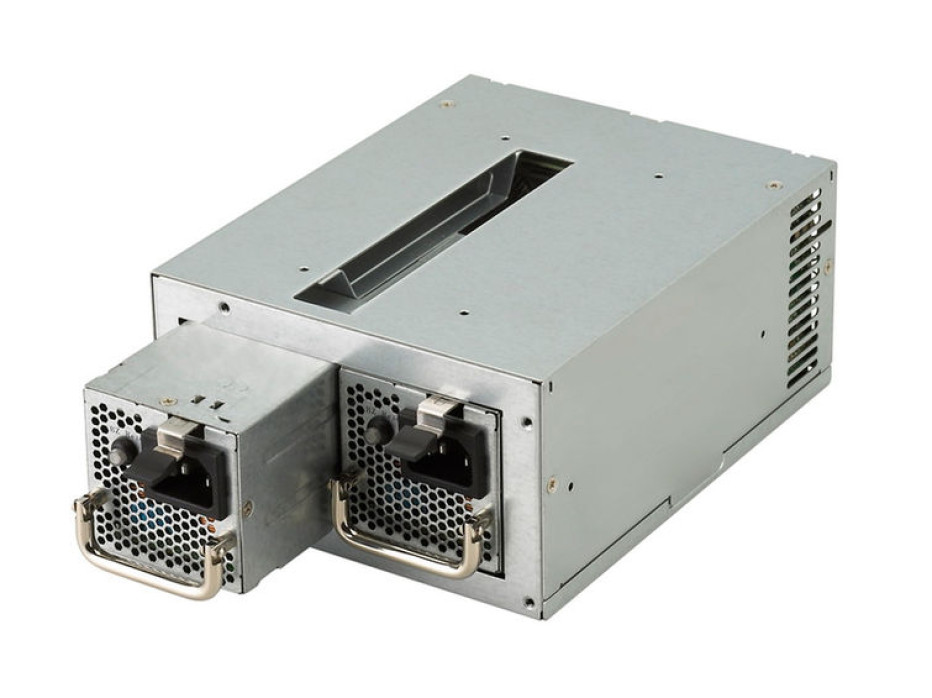 FSP offers 700W Twins Series PSU
