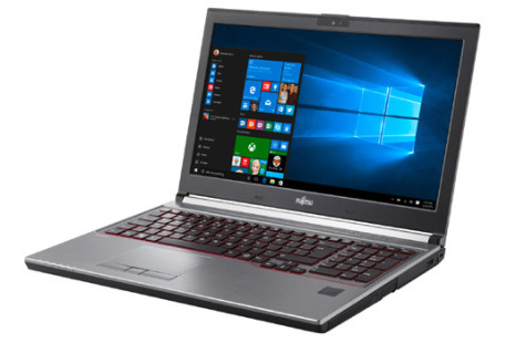 Fujitsu releases its fastest mobile workstation to date