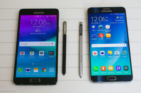Blogger leaks Galaxy Note 7 specs