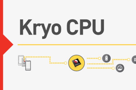 Qualcomm's Kryo II processor will be lightning fast