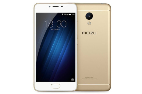 Meizu debuts the M3s Mini smartphone