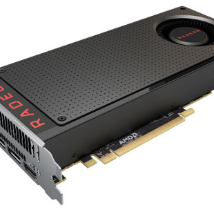 AMD announces the Radeon RX 480