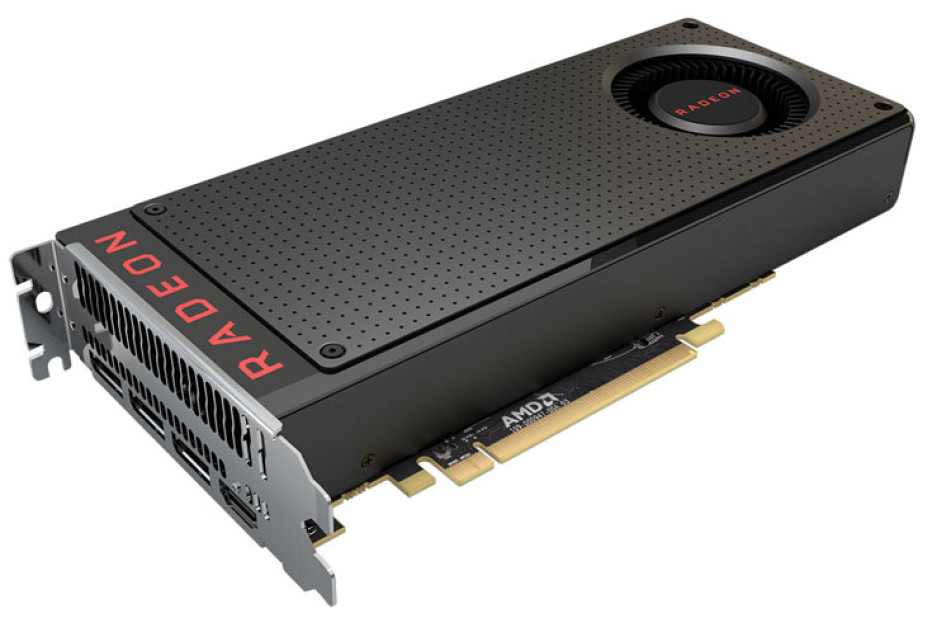 Radeon RX 460 and RX 470 prices leaked