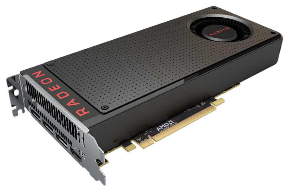Some RX 480 4 GB cards can be unlocked to 8 GB