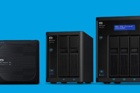 Western Digital intros WD Pro Series mobile storage