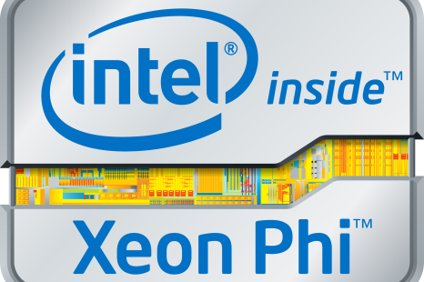 Intel presents the Xeon Phi Knights Landing processors