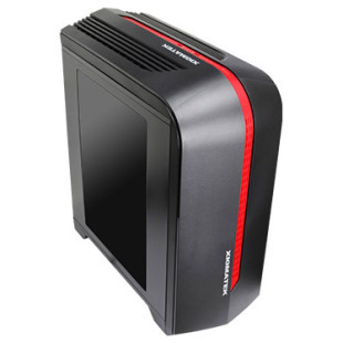 Xigmatek unveils the Octans 236B PC case