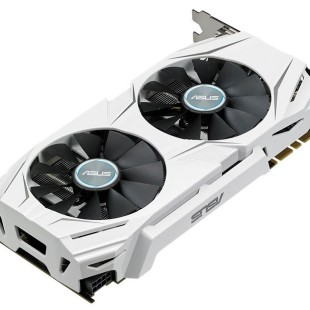 ASUS announces the GeForce GTX 1070 Dual