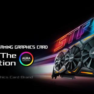 ASUS debuts Radeon RX 480 Strix video cards