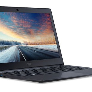 Acer's TravelMate X349 is for people on the go