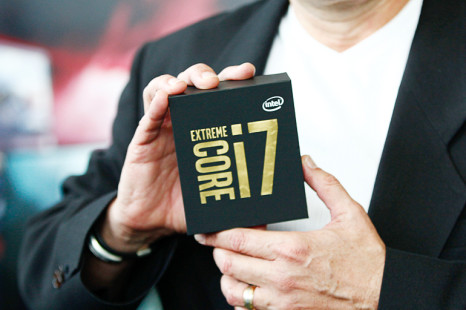 New details on Kaby Lake-X and Skylake-X processors