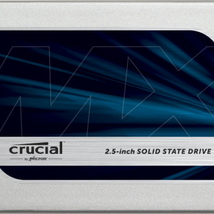 Crucial adds more models to its MX300 SSD line