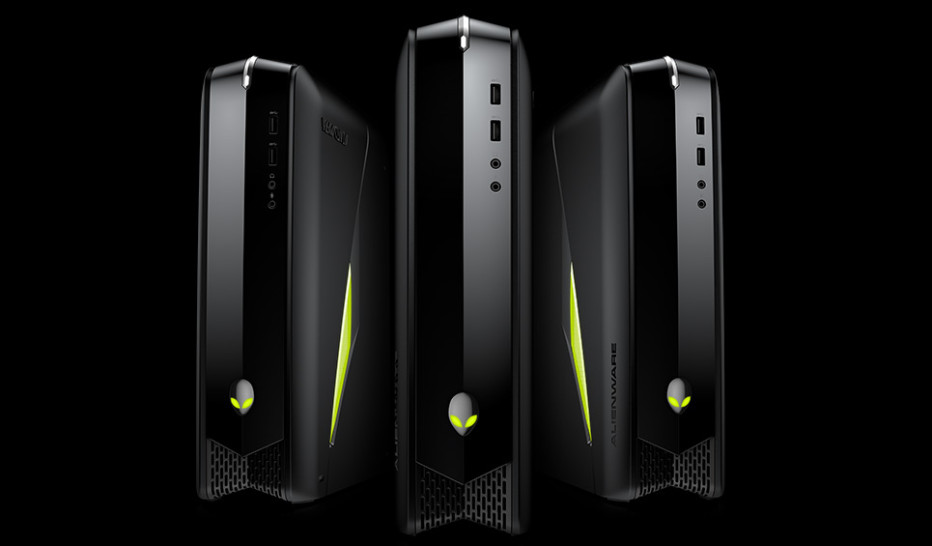 Dell retires the Alienware X51 gaming computer