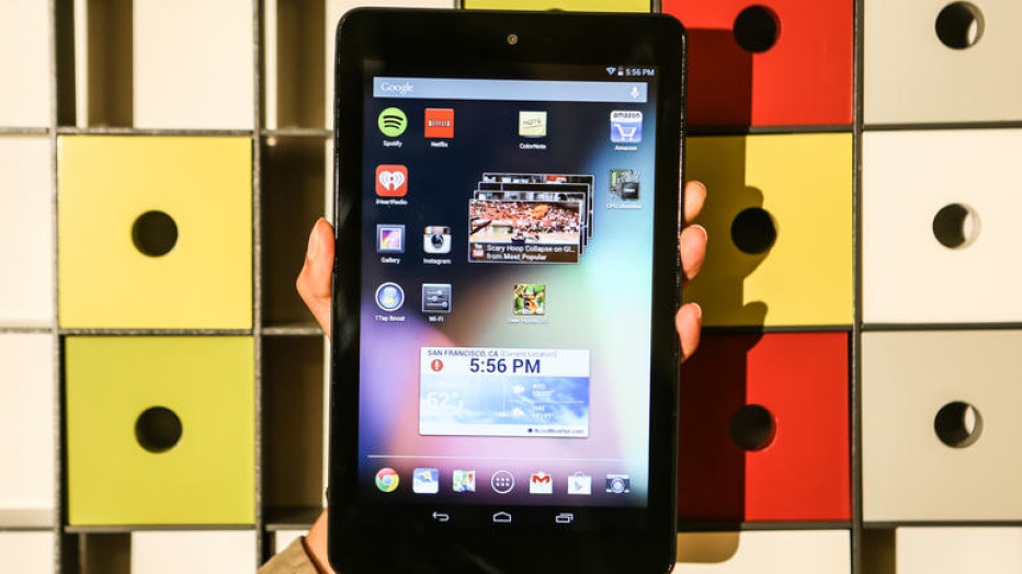 Dell quits the Android tablet market
