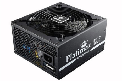 Enermax releases Platimax D.F. power supplies
