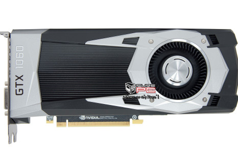 GeForce GTX 1060 may not support SLI