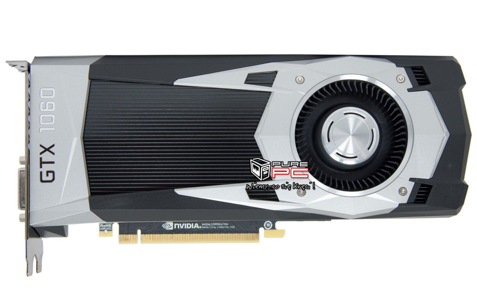GeForce GTX 1060 may not support SLI
