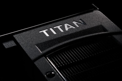 NVIDIA plans GeForce GTX Titan P video card