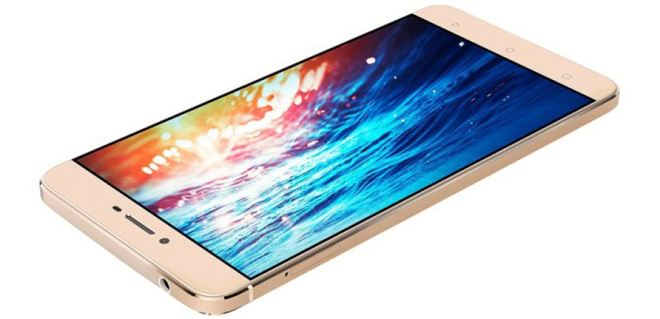 Gionee debuts the M6 and M6 Plus smartphones