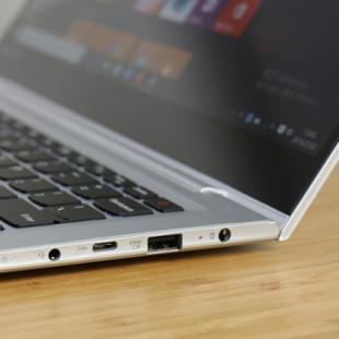 Lenovo announces the Air 13 Pro notebook