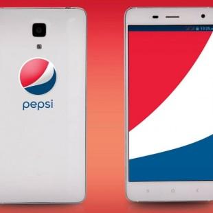 Pepsi P1 becomes cheaper