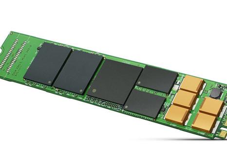 Seagate reveals first-ever 2 TB M.2 Enterprise SSD