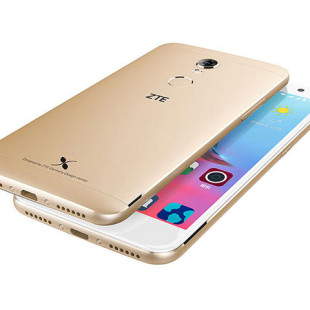 ZTE debuts the Small Fresh 4 smartphone