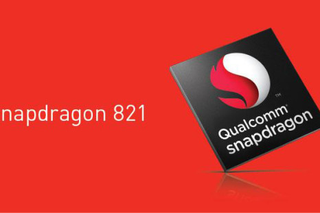 Qualcomm presents the Snapdragon 821 chip