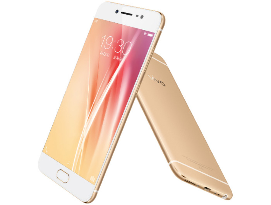 Vivo announces the X7 and X7 Plus smartphones