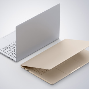 Xiaomi presents the Mi Notebook Air