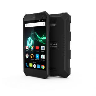 Archos designs the 50 Saphir rugged smartphone