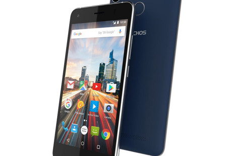 Archos prepares two new smartphones for IFA 2016