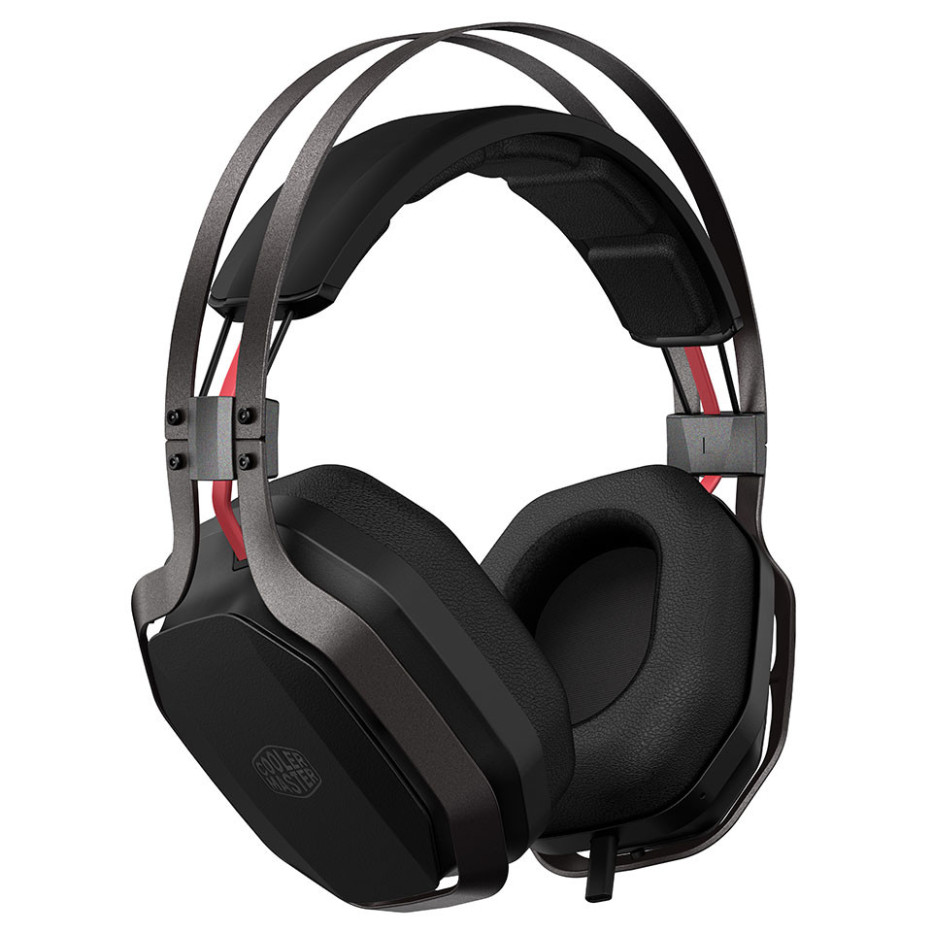 Cooler Master announces MasterPulse headsets