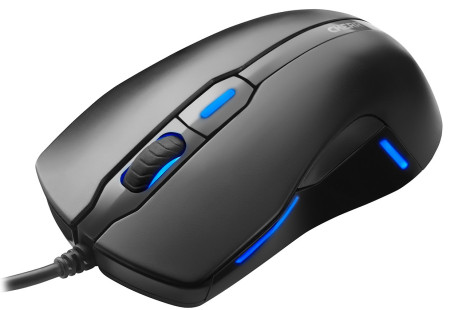 Cherry debuts the MC 4000 gaming mouse