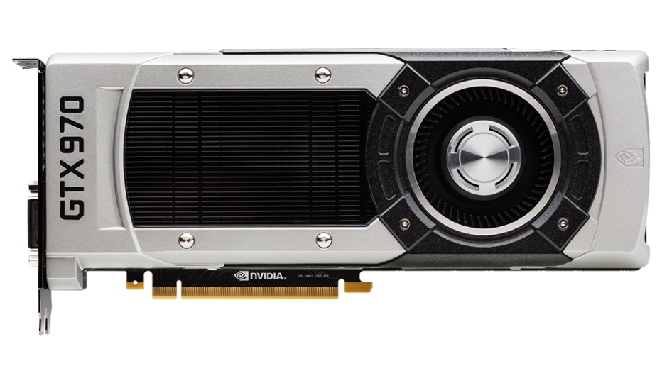 NVIDIA to compensate users of GTX 970 cards
