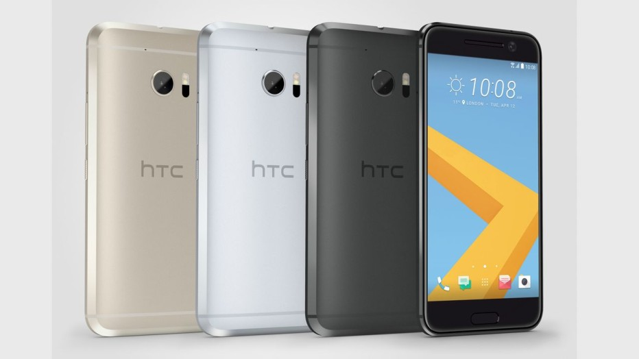 HTC works on Desire 10 Pro and Desire 10 Lifestyle smartphones