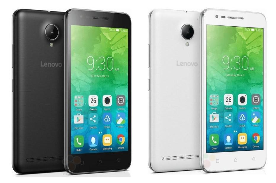 Lenovo releases the Vibe C2 Power smartphone